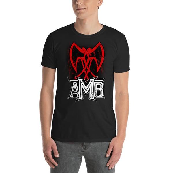 Image of AMB Double Axe Logo Shirt