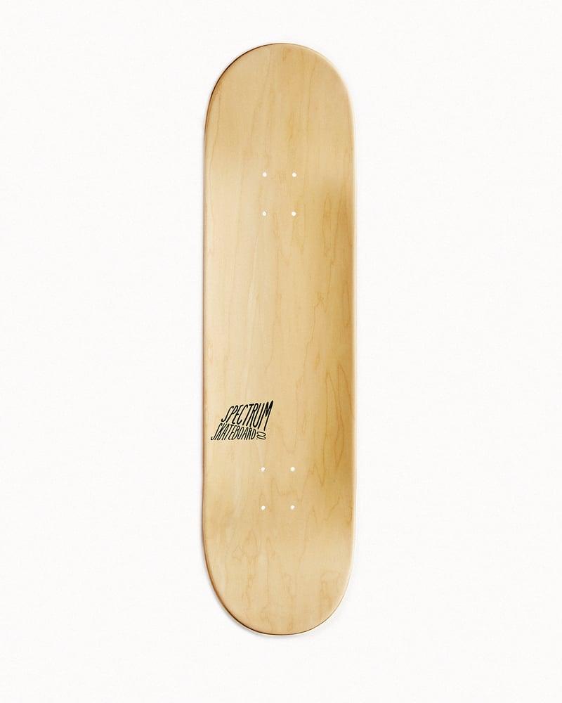 Image of Spectrum Skateboard Co. - Scott Albrecht deck