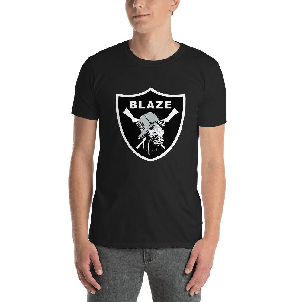 Image of Blaze Raiders Shirt