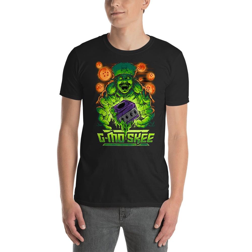 Image of G-Mo Skee Fusion Shirt
