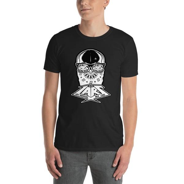 Image of LARS Rockstar Skull Shirt