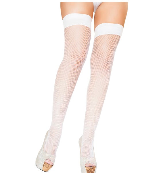 Image of Give It All You've Got Thigh Highs