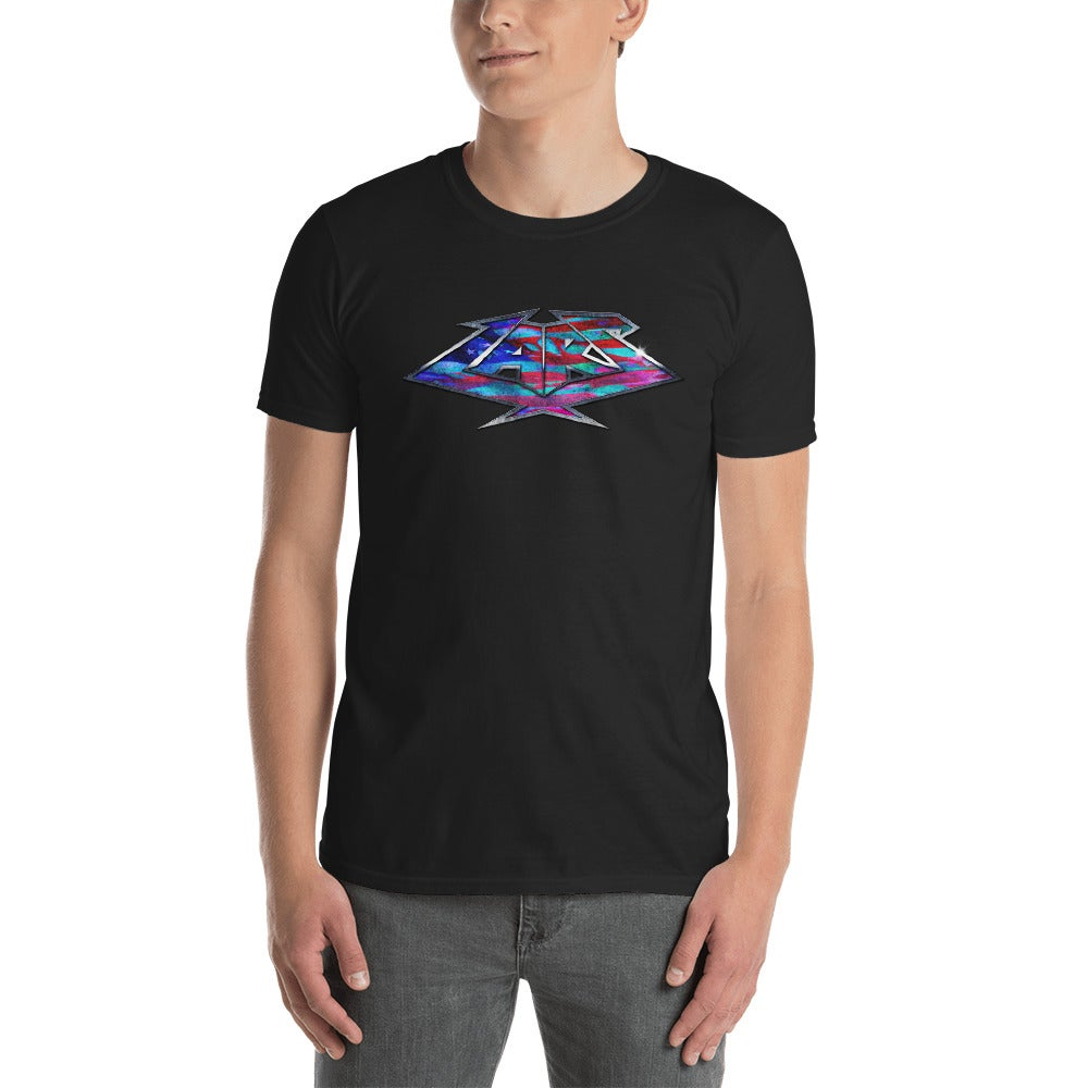 Image of LARS Flag Logo Shirt