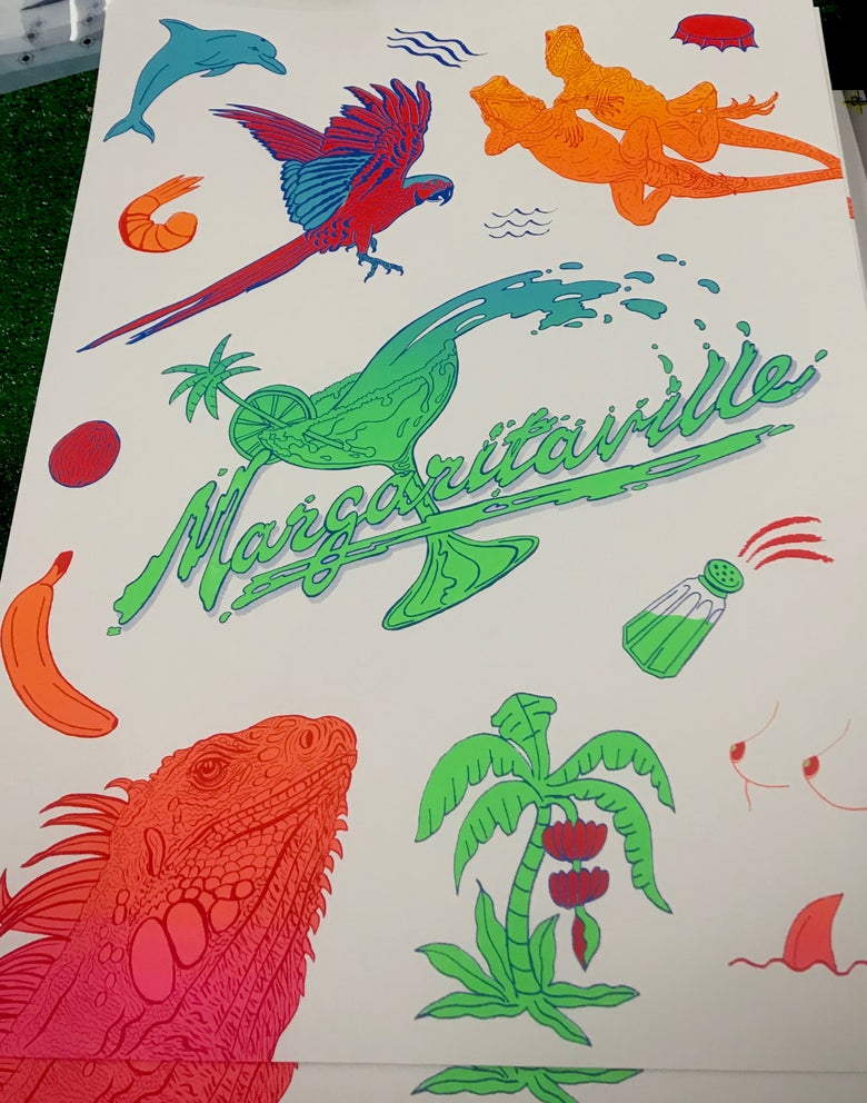 Image of Margaritaville