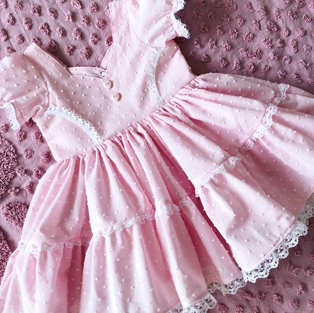 Image of Heart dress