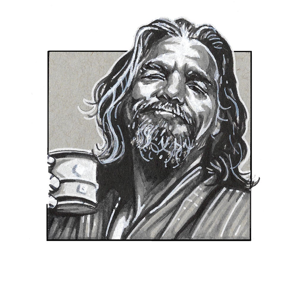 Image of The Dude