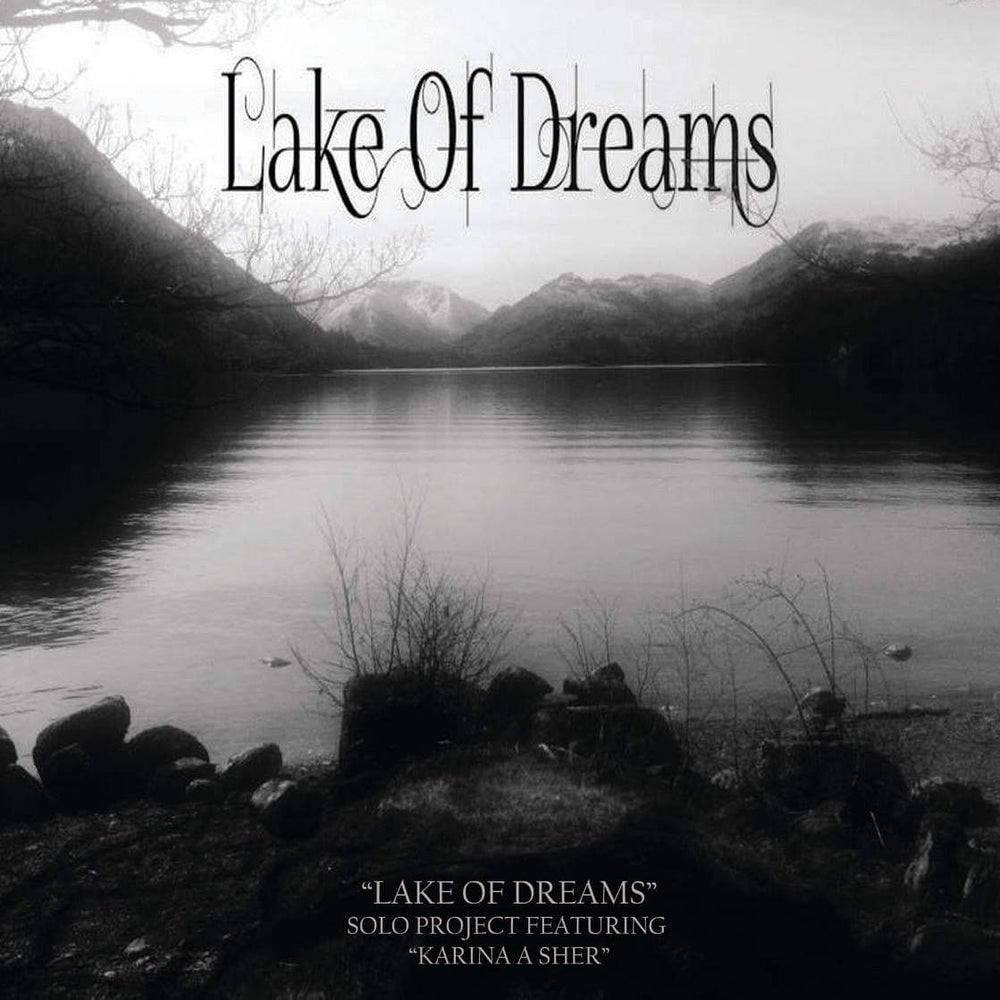 Image of Lake Of Dreams Debut EP