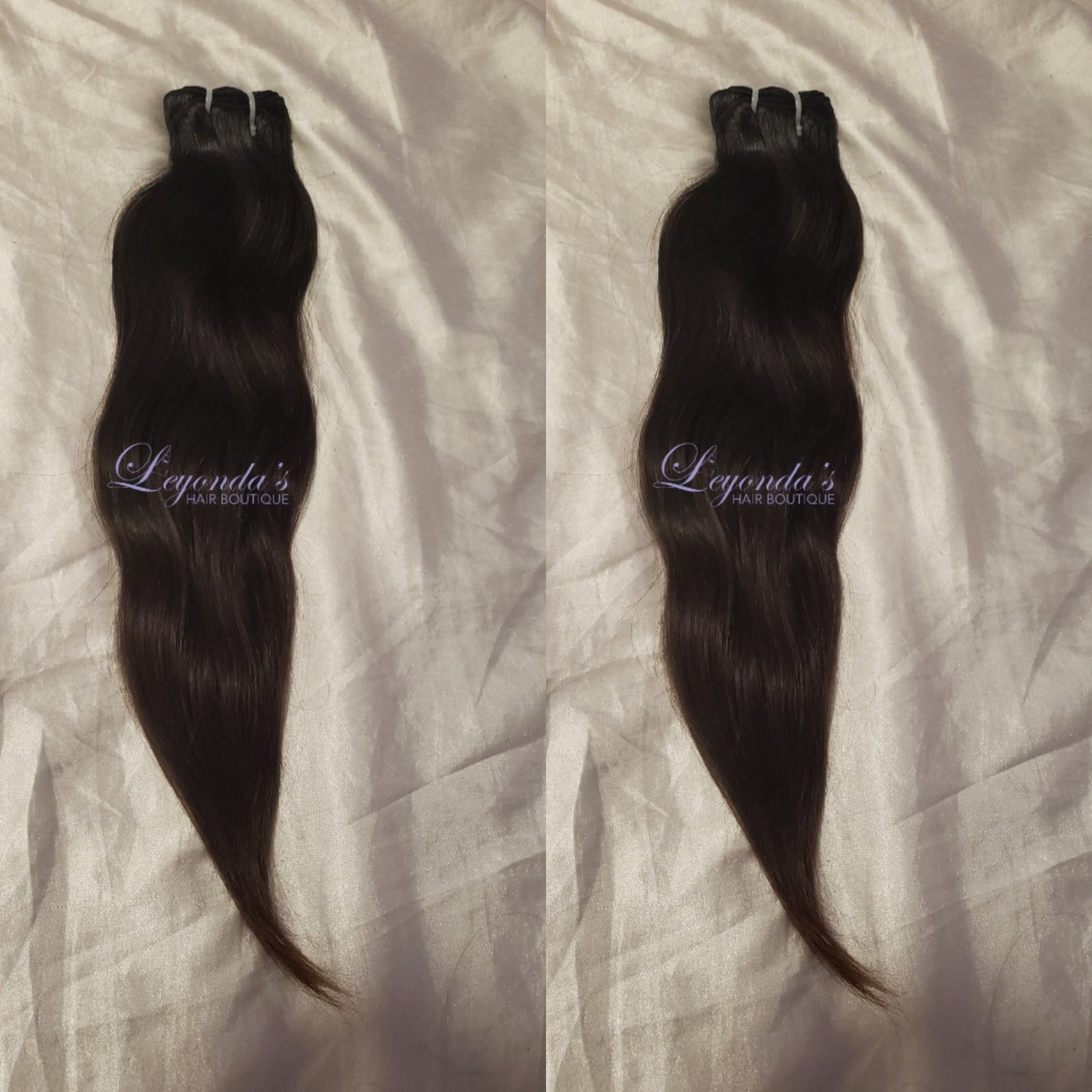 Image of Virgin Indian Straight *Bundles/Closures/Frontals*
