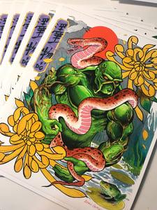 Image of Swamp Thing