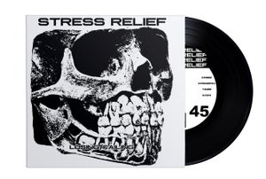 """Image of Stress Relief """"Losing/Failing"""" EP"""