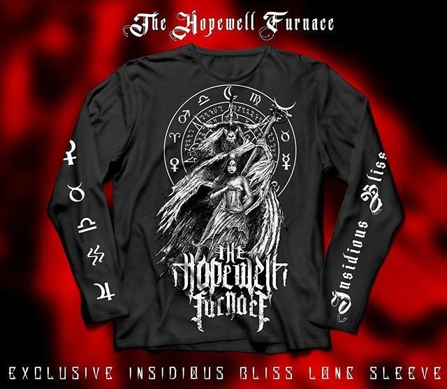 Image of Insidious Bliss Long Sleeve