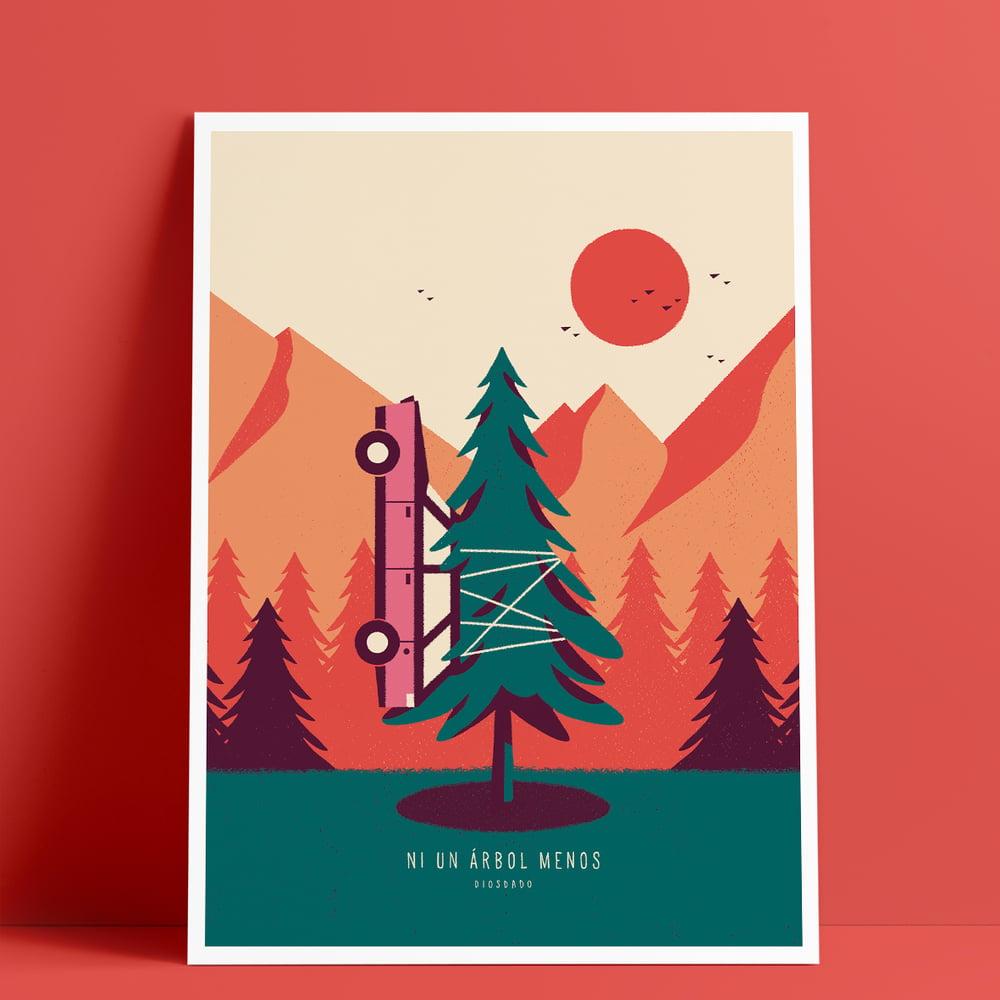 Image of Ni un árbol menos