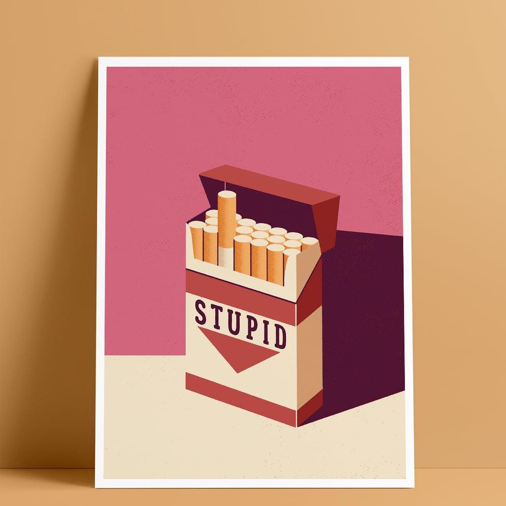 Image of Stupid