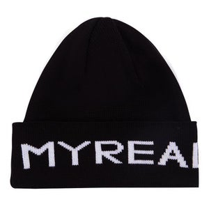 Image of MYREALCOVER BEANIE