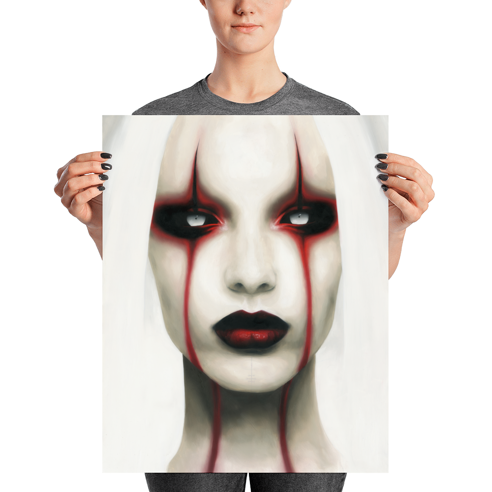 Image of ALBEDO2 (paper print)