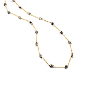 Image of FRANKY long necklace
