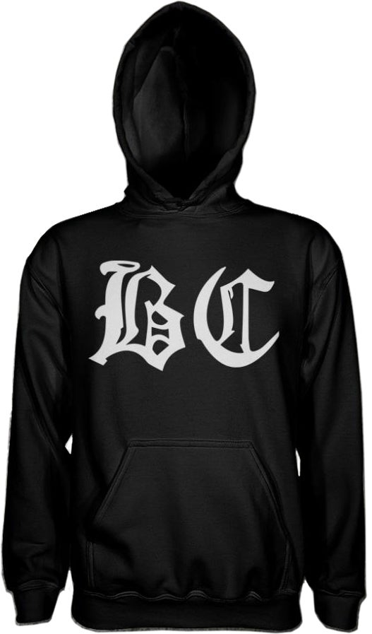 Image of Body Count Hoodie
