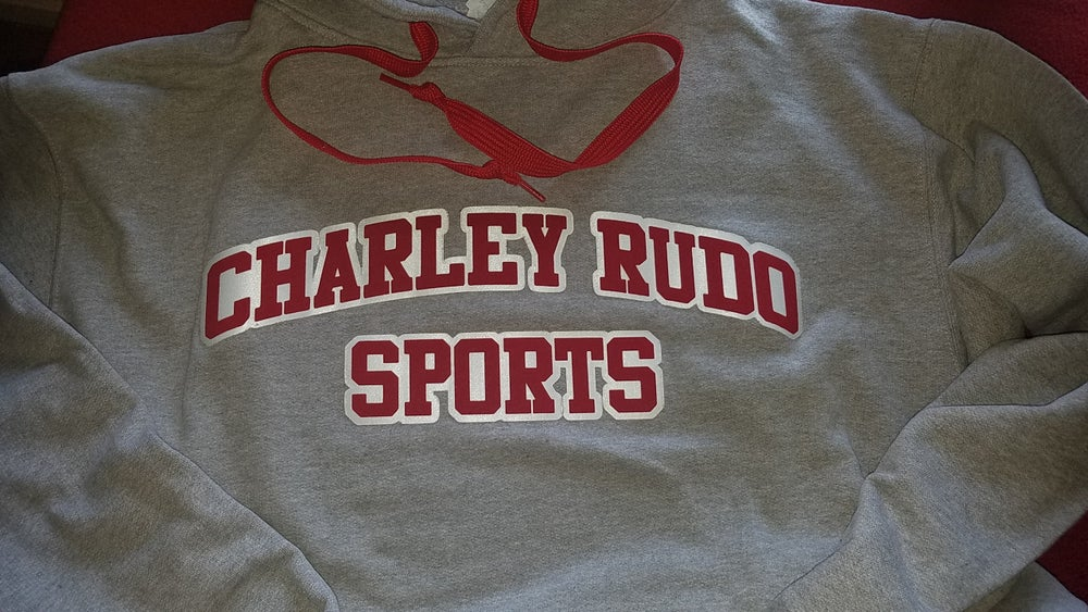 Image of Charley Rudo Sports Deluxe Fleece Set