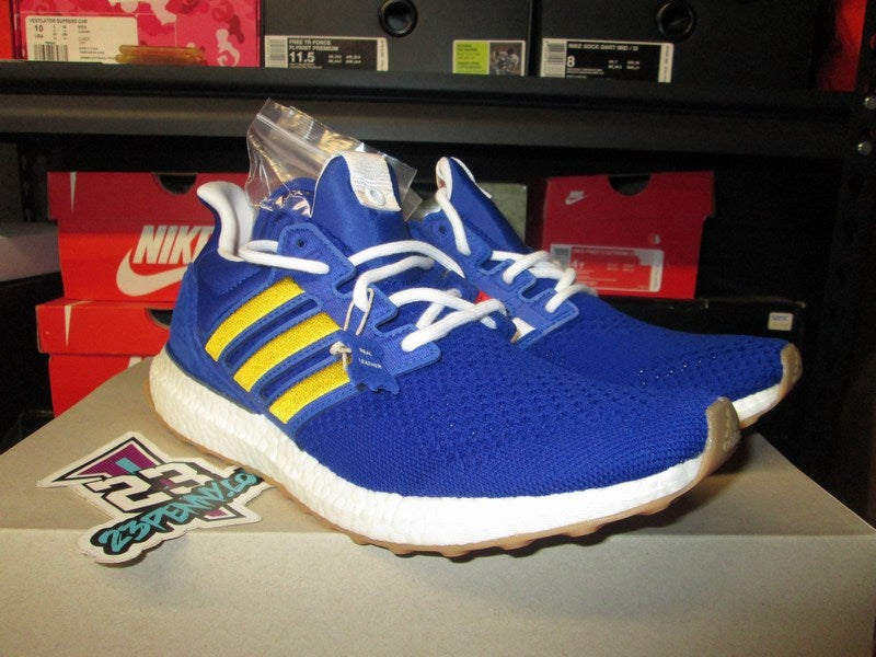 "Image of adidas Consortium UltraBoost ""Engineered Garments"""