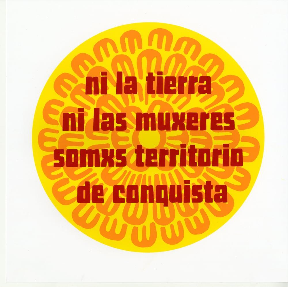 Image of Ni la Tierra, Ni las Muxeres (2017)