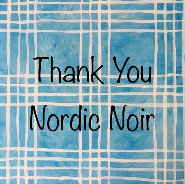 Image of Thank You Selection-Nordic Noir
