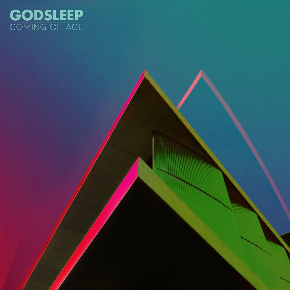 Image of Godsleep - Coming Of Age