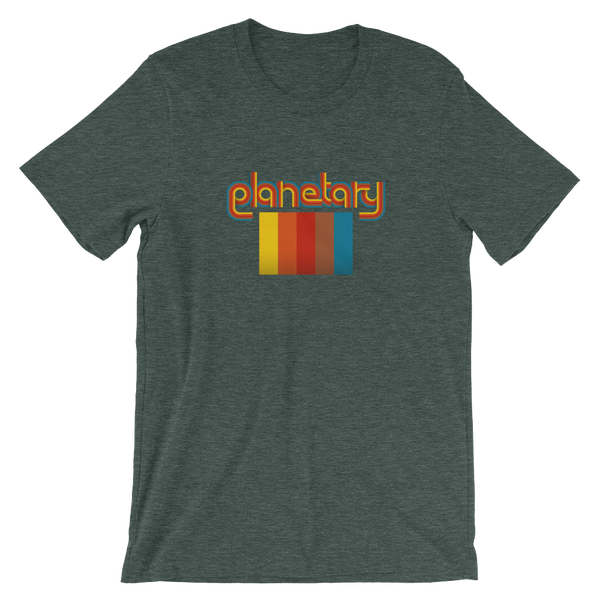 Image of PLANETARY (Mens/Unisex)