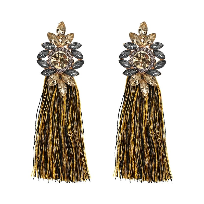 Image of Diana Earring