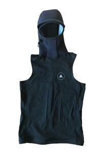Image of ZION WETSUITS >BR> YETI 2.5mm HOODED VEST