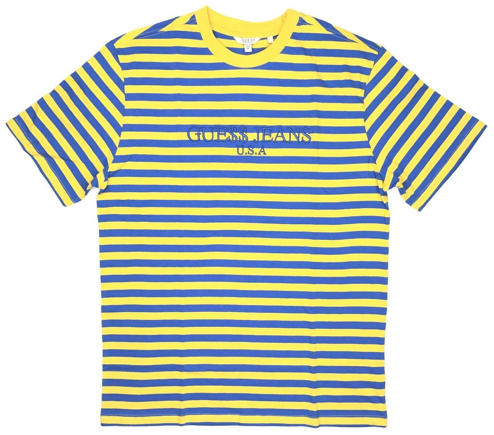 guess t shirt asap