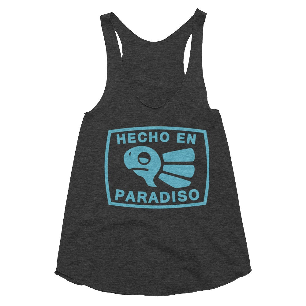 Image of Hecho En Paradiso T-Shirt or Tank