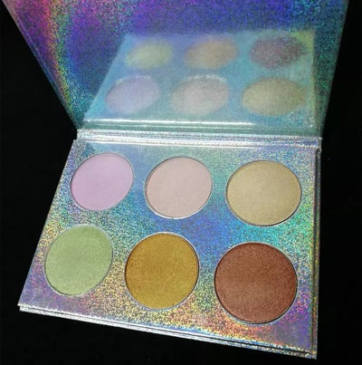 Image of Pixie Dust Highlighter Palette🧚🏽‍♀️