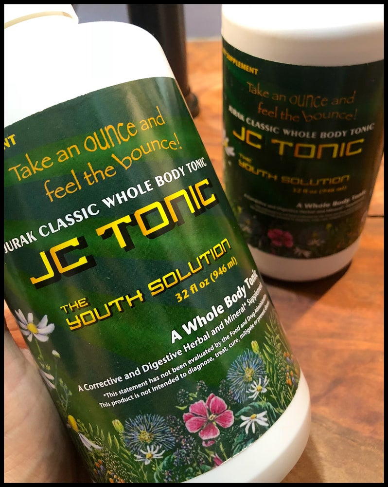 Image of JC Tonic