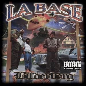 "Image of La Base - Bilderberg (Vinyl 12"")"