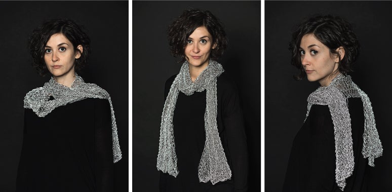 Image of Lush Scarf