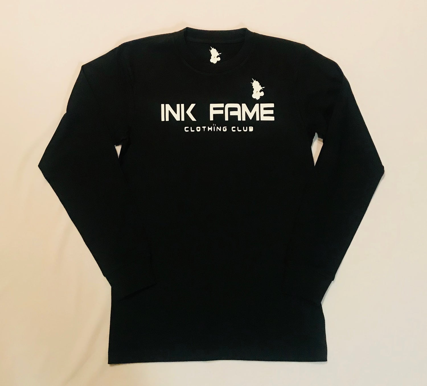 """Image of Ink Fame """"Classic"""" Ladies Shirt"""