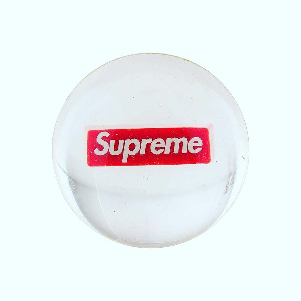 Image of Supreme Bouncy Ball