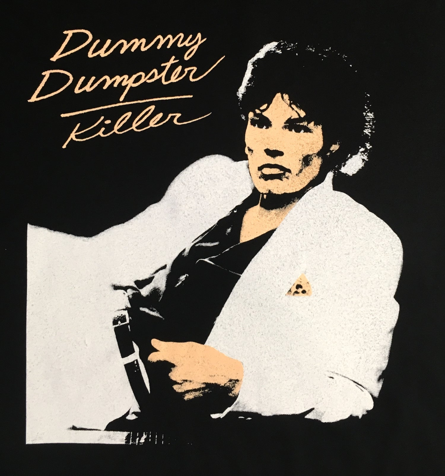 "Image of Dummy Dumpster ""Killer"" Shirt"