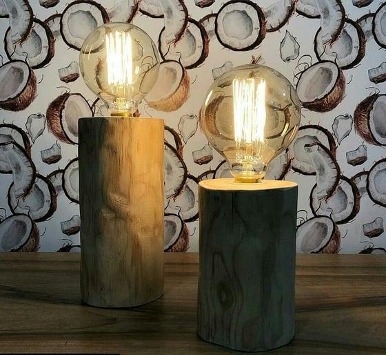 Image of Mendenhall pequeña lámpara