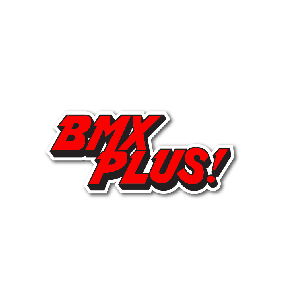 Image of BMX Plus