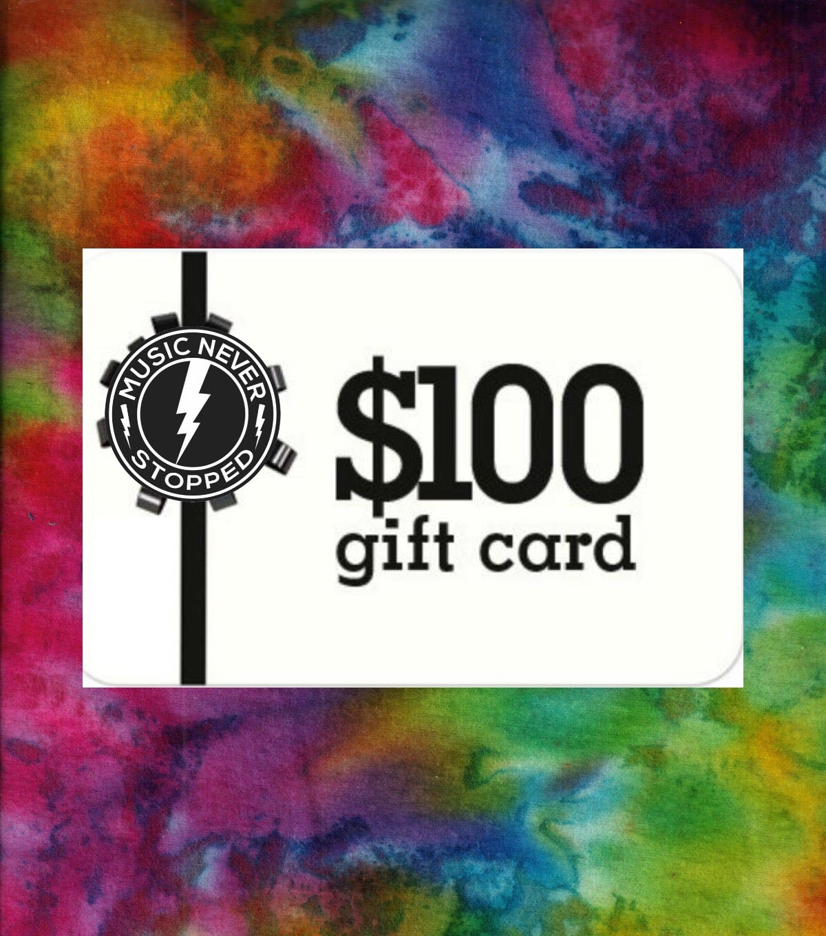 $100 Gift 🎁 Card - Receive $135 Store Credit!