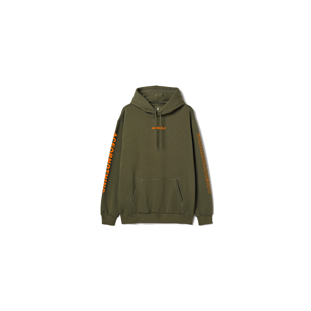 Image of AON4L MILITARY FLEECE