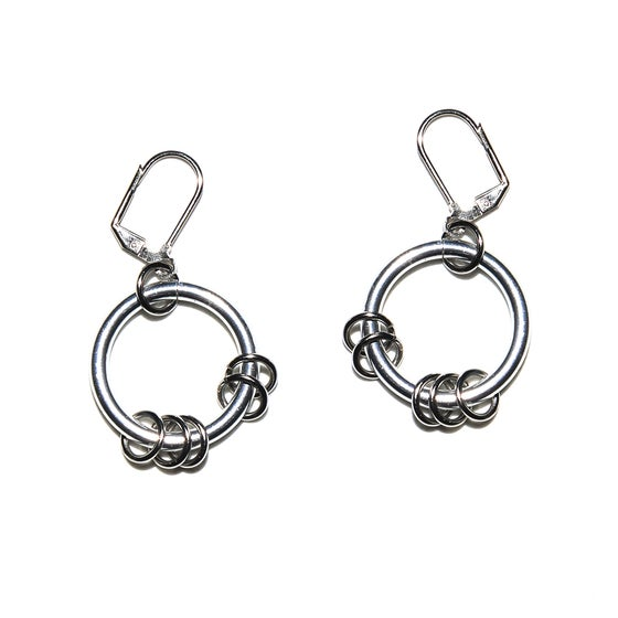 Image of Lisa Earrings