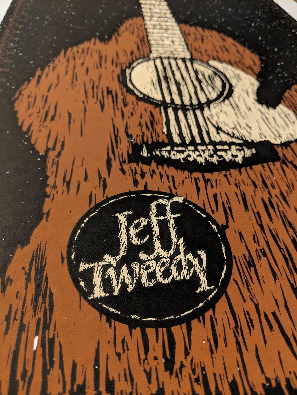 Jeff Tweedy - Kalamazoo, Michigan