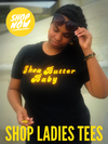 Shea Butter Baby - Adult
