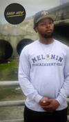 Melanin Academy - Adult Long Sleeves