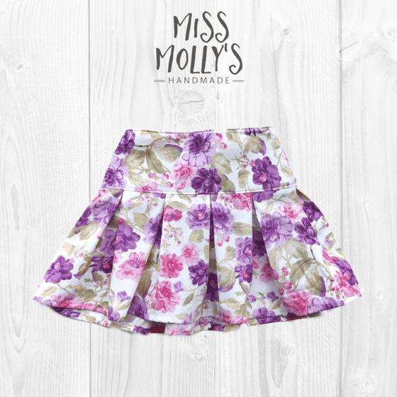 Image of Brooklyn Skirt