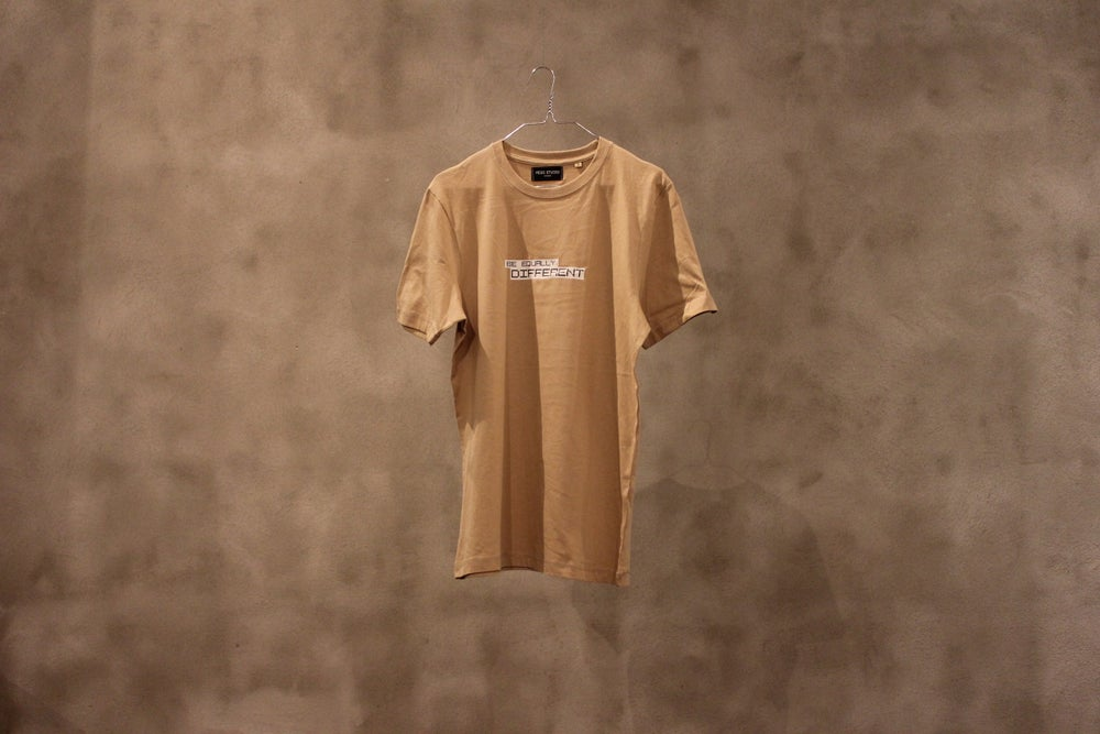 "Image of MESS Studio T-shirt -  ""BED"""