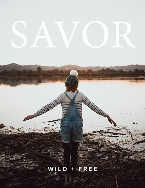 Image of SAVOR Content Bundle