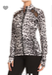 Image of Cheetah Long Sleeve Athletic Jacket